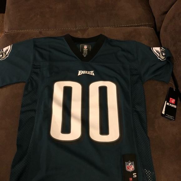 Kid s Philadelphia Eagles jersey. NWT. NFL fd175afcb